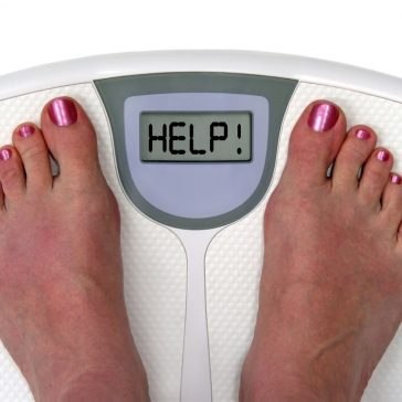 Are my hormones to blame for that annoying weight gain?
