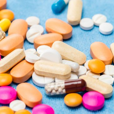 antiobiotics and contraceptive pill